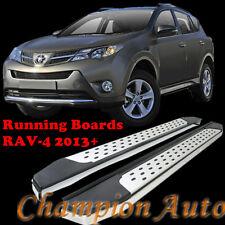Side Steps Running Boards Aluminium for Toyota Rav4 2013- 2018 (CMP16)