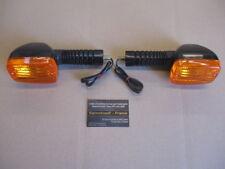 Clignotants arrière NEUFS pour Suzuki 600 DR - 650 DR - SN41A - SP41A