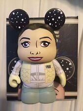 Disney Vinylmation Star Wars Eachez Series 7 Princess Leia Hoth Gear 3'' LE 2250