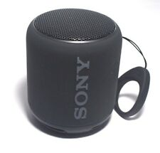 Sony SRS-XB10 wireless speaker with Bluetooth, NFC and speaker phone