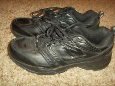 New Balance 409 MX409BK Cross Training Shoes Mens Size 9.5D
