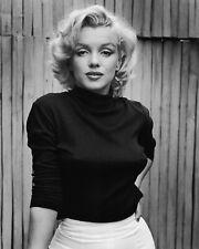 Marilyn Monroe 8X10 Photo Print