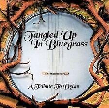 Tangled Up in Bluegrass, Tangled Up in Bluegrass, Very Good