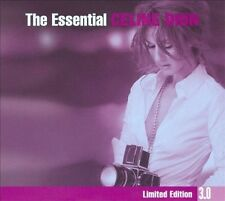CELINE DION The Essential 3.0 CD BRAND NEW Best Of Greatest Hits