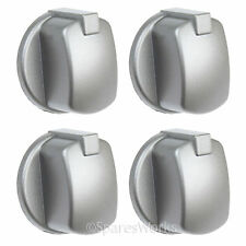 INDESIT Genuine Oven Cooker Control Knob FIMS20K.AAX FIMS20K.AAXS x 4 Knobs