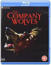 The Company of Wolves (Blu-ray, 1984, Region Free) *Brand New/Sealed*