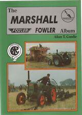 THE MARSHALL FOWLER ALBUM. 1995.-  BRITANNIA WORKS, GAINSBOROUGH.