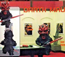 "3""SD Star War DARTH MAUL Sci-Fi Movies Resin Model Kit"