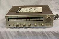 Denon PMA-777 Vintage Stereo Amplifier -240V