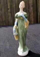 """Vintage 1984 ROYAL DOULTON Porcelain LORNA 9""""h Figurine #HN2311"""