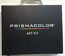 Prismacolor Art Set - 30 Pencils And Coloring Book