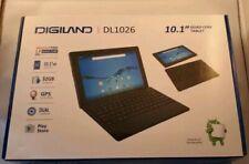 DigiLand, Wi-Fi