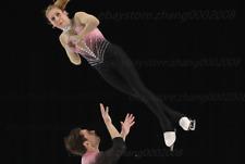 Rhythmic Gymnastics Unitard.Ice Figure Skating Dance Costume.Acrobatic Suit