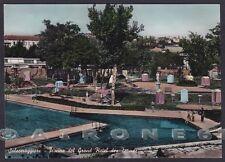 PARMA SALSOMAGGIORE TERME 181 HOTEL ALBERGO Cartolina FOTOGRAFICA