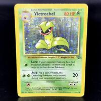 Victreebel Holo - Jungle Unlimited Set 14/64 - WOTC Rare Pokemon Card 1999