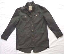 Huntington & Co Jacket Black Size L