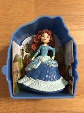 HASBRO Series 3 Disney Princess Merida Brave doll Open box New