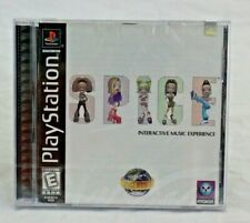 Spice World PS1 Brand New Factory Sealed