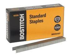 Standard Staples 5000 Count Bostitch Office Supplies for Standard Stapler New