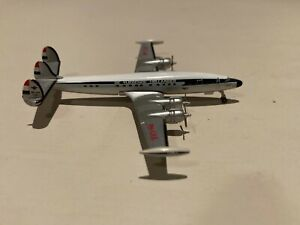 "1/500 Herpa KLM ""the flying dutchman"" Lockheed L-1049G Super Constellation"