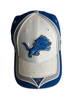 New Era 9Forty NFL DETROIT LIONS Adjustable Curved Bill Cap Hat. NEW! 🏈