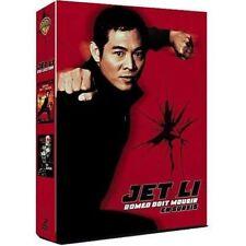 Jet Li Collection Roméo doit mourir + En sursis COFFRET DVD NEUF SOUS BLISTER