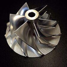 Billette Turbocompresseur compresseur roue CT26 Supra Turbo 17201-42020 45.82/64.89