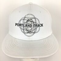Nike True Portland Track Cap Hoka One Aggies Running Club Dri-Fit Hat Size S/M