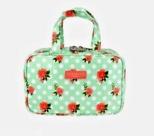 Danielle creations Vintage Rose Travel Toiletry Bag womens xmas/birthday gift