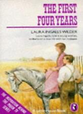 The First Four Years (Puffin Books),Laura Ingalls Wilder