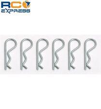 Associated Hood Pins Large (6) ASC2208