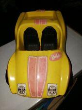 Vintage 1972 Barbie Dune Buggy