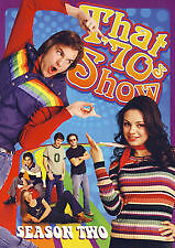 That '70's Show: Season Two (DVD), Region-1, Brand new and selaed, free shipping