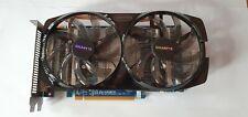 Gigabyte graphics card 2GB Radeon HD 7850 - GV-R785OC-2GD Overclockers Edition