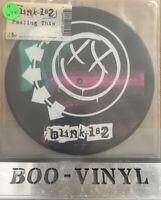 "Blink 182 - Feeling This 7"" Ltd Picture Disc Vinyl - Rare - Pop Punk NR MINT CON"