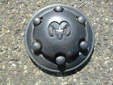 One factory 1994 to 1997 Dodge van 1500 pickup alloy wheel center cap hubcap