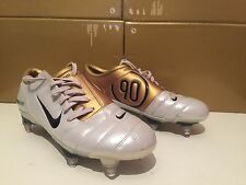 NIKE AIR ZOOM TOTAL 90 AZT SG VAPOR SOCCER FOOTBALL BOOTS CLEATS 7,5 8,5 42
