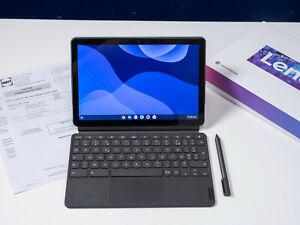 Lenovo Chromebook IdeaPad Duet 128 Go avec stylet USI