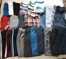 Garanimals/Etc Boys Big Lot Of Clothes Size 5T Excellant Condition
