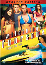 Wild Things 4: Foursome (Unrated Edition) DVD NEW