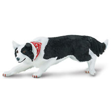 Border Collie Best In Show Dogs Figure Safari Ltd New Toys Kids