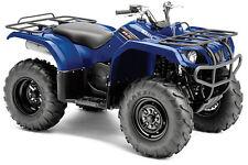YAMAHA YFM350 BRUIN 350 GRIZZLY ATV QUAD WORKSHOP SERVICE REPAIR & OWNERS MANUAL
