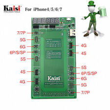 Battery Activation Charger Board Digital Display for iPhone 7 Plus 7 6s 6 5s 5 4