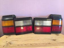 Originale 4x Rückleuchten links+rechts Set VW Passat 35i Kombi 1988-93