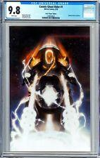 Cosmic Ghost Rider #1 CGC 9.8 Parel Virgin Variant Slabbed Heroes Exclusive
