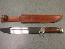 Kershaw Crocodile Hunter Bowie Knife (2047) Made In Germany