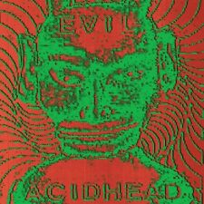 Evil Acidhead - In the Name of All That Is Unholy [New CD]