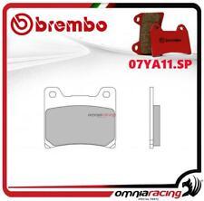 Brembo SP - fritté arrière plaquettes frein Yamaha TDR250 1988>