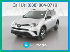 2016 Toyota RAV4 LE Sport Utility 4D Hill Assist Control Traction Control Backup Camera Side Air Bags Keyless Entry