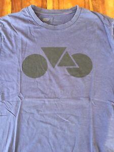 t-shirt Xl homme levis violet
